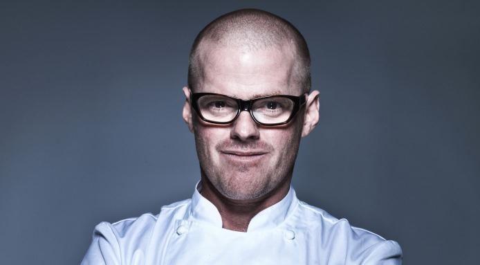 Heston Blumenthal Heston Blumenthal Plans New Restaurant in Australia