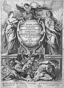Het Gulden Cabinet uploadwikimediaorgwikipediacommonsthumb335