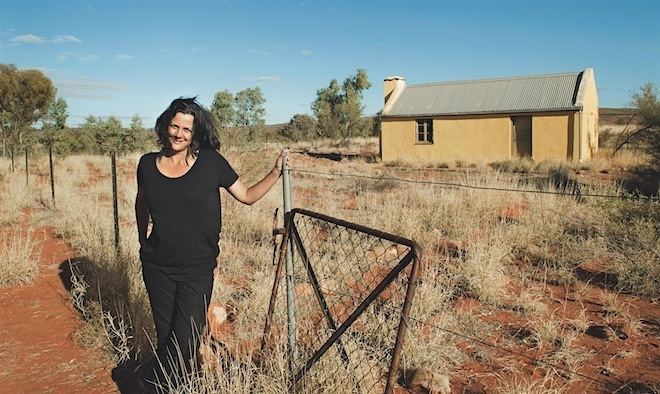 Hetti Perkins Hetti Perkins on the legacy of Australias artistic heritage