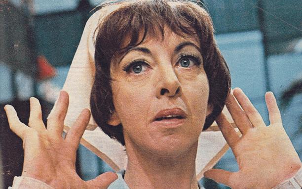 Hetty Blok Actrice Hetty Blok op 92jarige leeftijd overleden Glamour
