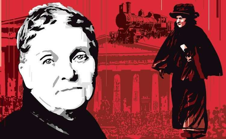 Hetty Green Hetty Green the Witch of Wall Street