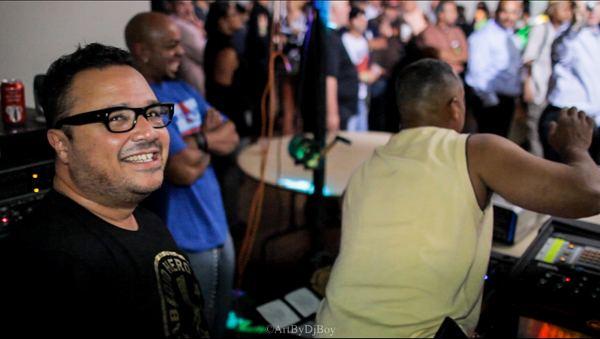 Hex Hector 82413 Hex Hector amp Julio Rodriguez Present Riverside