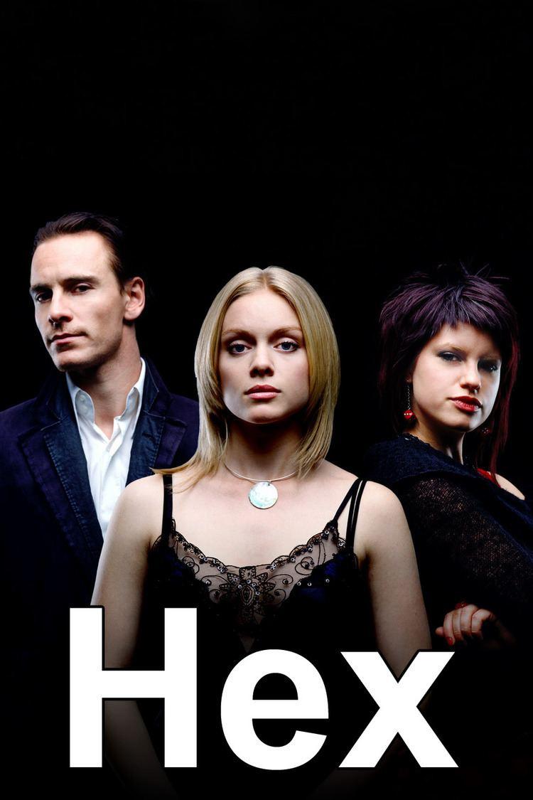 Hex (TV series) wwwgstaticcomtvthumbtvbanners243698p243698