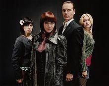 Hex (TV series) Hex TV series Wikipedia