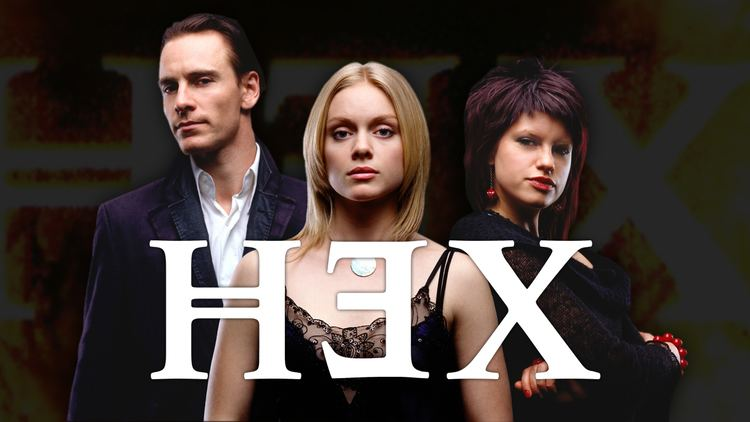 Hex (TV series) Romance Bandits Blog Archive And Ode to BBC America or How I