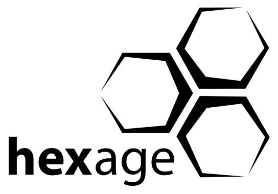 Hexage wwwhexagenetlogopng