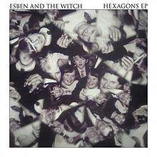 Hexagons EP httpsuploadwikimediaorgwikipediaenthumb7