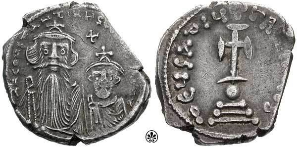 Hexagram (currency)