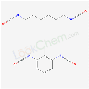 Hexamethylene diisocyanate CAS No6336895616Hexamethylene diisocyanate polymer with