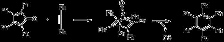 Hexaphenylbenzene FileHexaphenylbenzeneCheletropicpng Wikimedia Commons