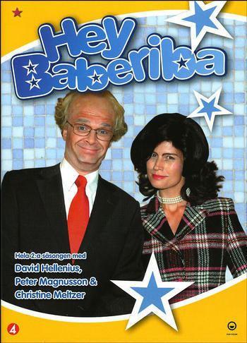 Hey Baberiba Hey Baberiba Ssong 2 DVD Discshopse