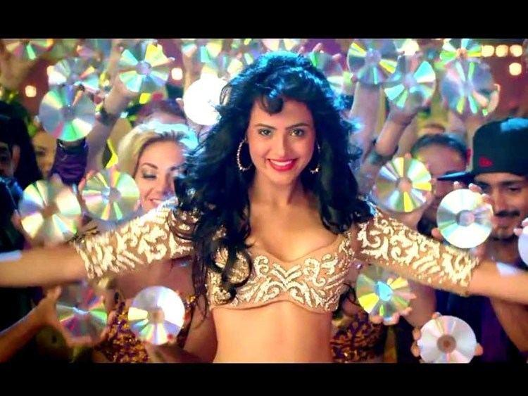DJ Video Song Hey Bro Sunidhi Chauhan Feat Ali Zafar Ganesh