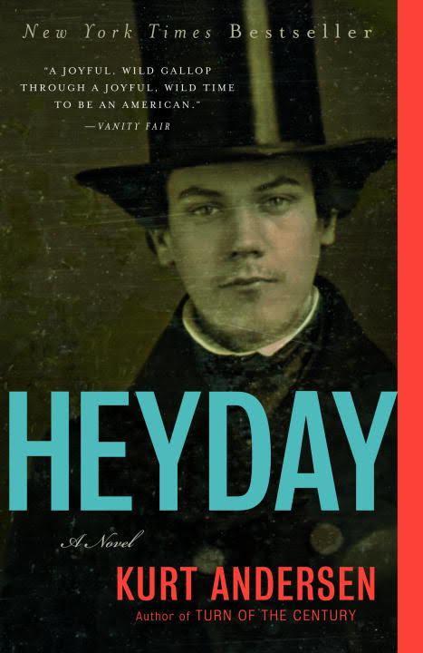 Heyday (novel) t3gstaticcomimagesqtbnANd9GcRCHpIzRbgLN9MwT