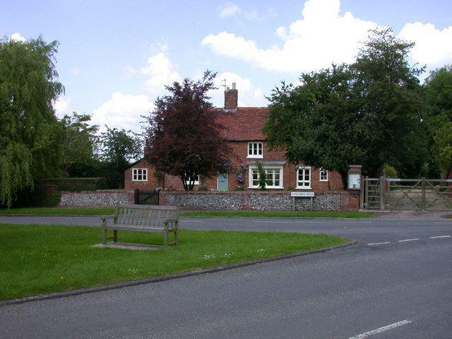 Heydon, Cambridgeshire wwwhistoryhousecoukgfxh16i1jpg