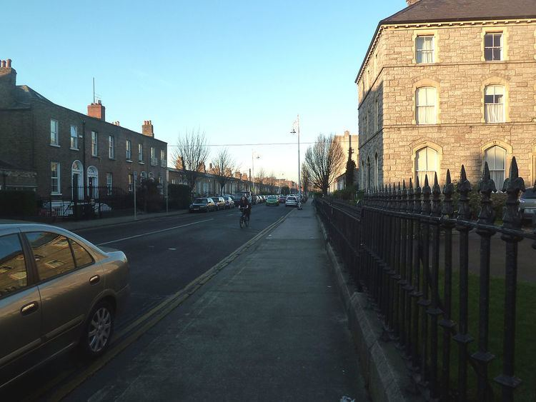 Heytesbury Street