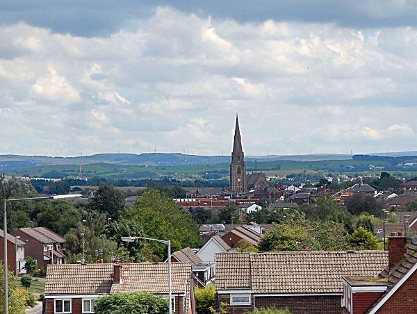 Heywood, Greater Manchester