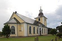 Högby Church, Öland httpsuploadwikimediaorgwikipediacommonsthu