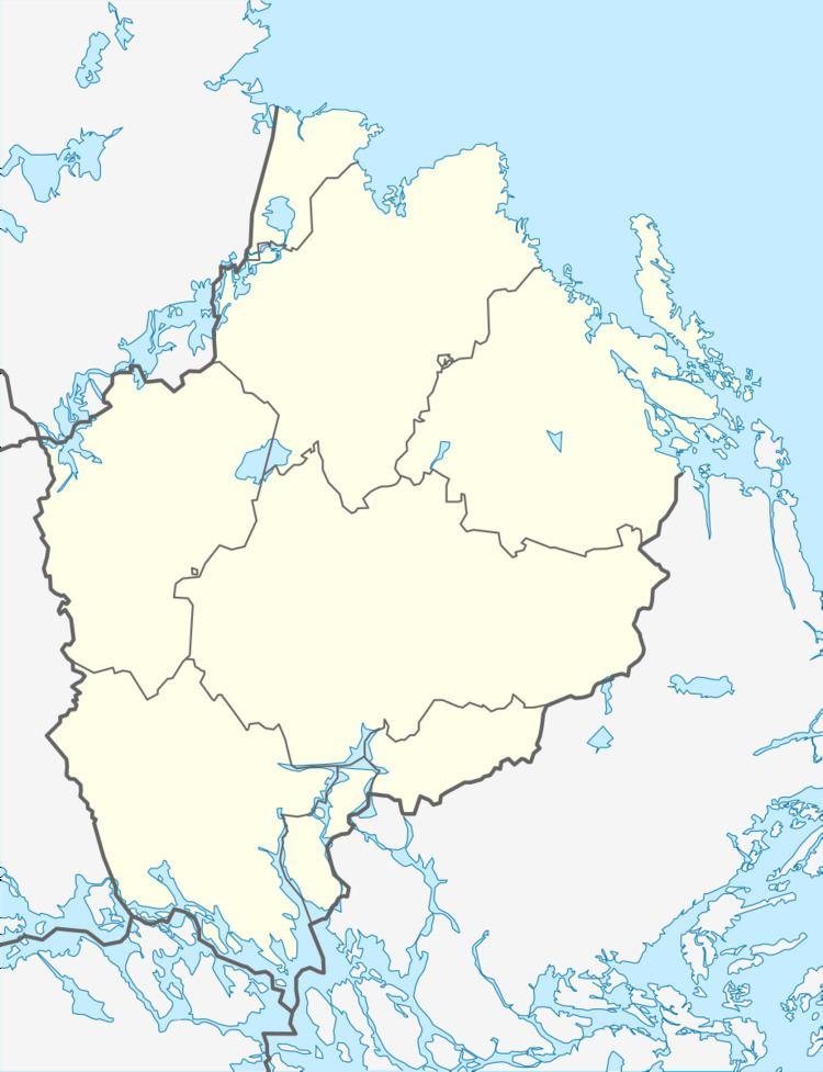 Häggeby och Vreta
