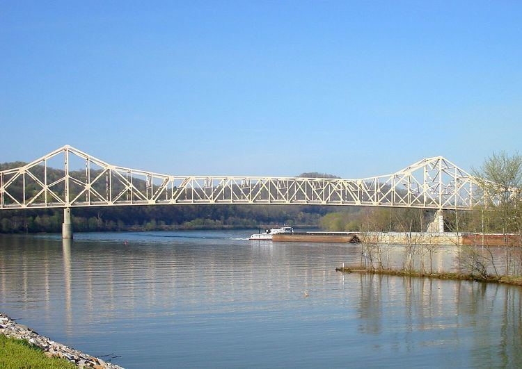 Hi Carpenter Memorial Bridge