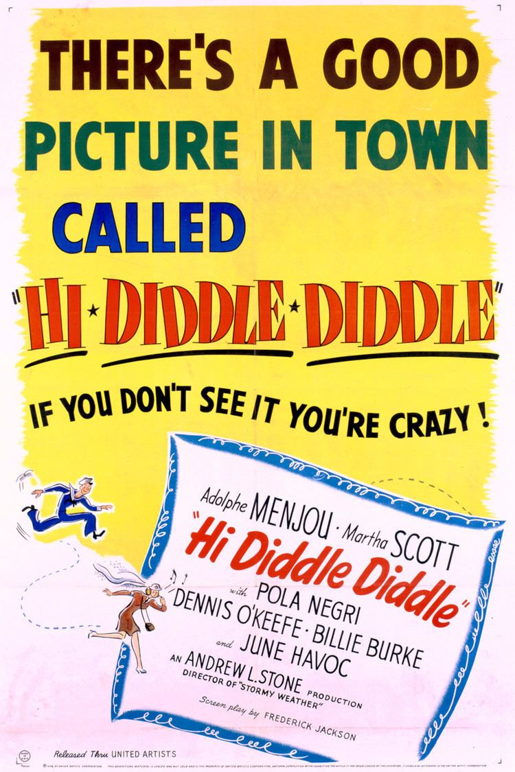 Hi Diddle Diddle wwwgstaticcomtvthumbmovieposters40249p40249