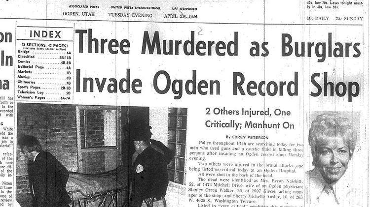 Hi-Fi murders Throwback Thursday The Tragic HiFi Murders