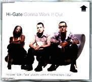 Hi-Gate HiGate CD Singles HiGate CDs Buy Rare HiGate CDs