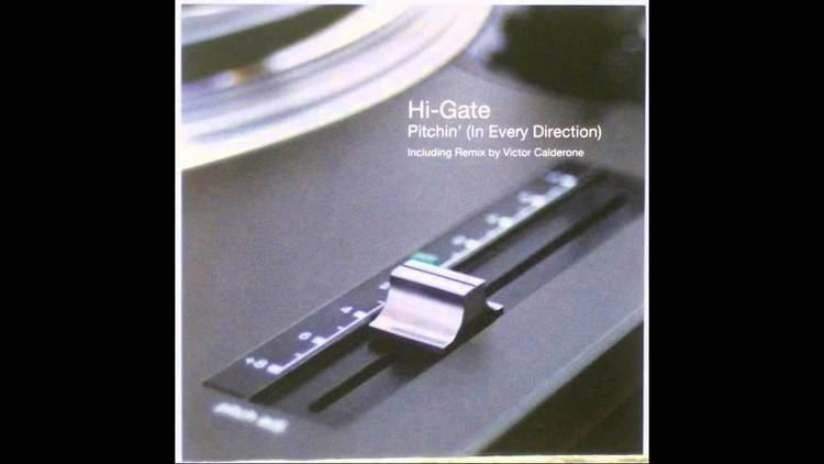 Hi-Gate HiGate Pitchin 2007 Polish Rumble Remix YouTube