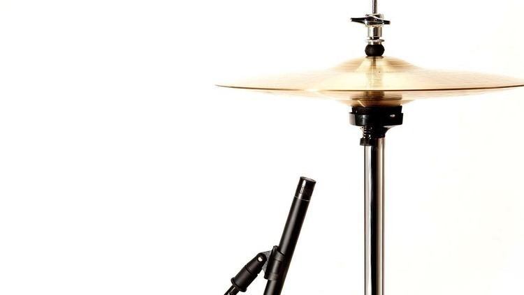 Hi-hat How to mic hihat and cymbals