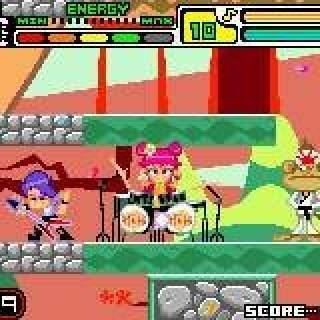 Hi Hi Puffy AmiYumi: Kaznapped! Hi Hi Puffy AmiYumi Kaznapped Game Giant Bomb