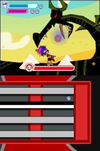 Hi Hi Puffy AmiYumi: The Genie and the Amp Hi Hi Puffy Ami Yumi The Genie amp the Amp Screenshots Neoseeker