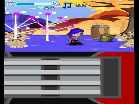 Hi Hi Puffy AmiYumi: The Genie and the Amp Let39s play Hi Hi Puffy Ami Yumi The Genie and the Amp part 1 YouTube