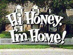 Hi Honey, I'm Home! httpsuploadwikimediaorgwikipediaenthumb4