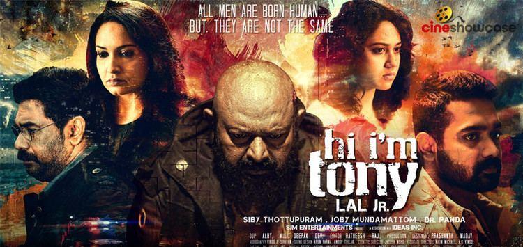 Hi I'm Tony Hi Im Tony malayalam movie preview