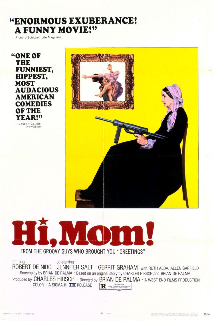 Hi, Mom! wwwgstaticcomtvthumbmovieposters7018p7018p