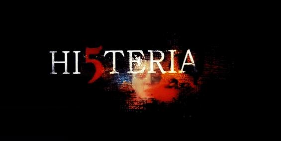 Hi5teria Movie Review HI5TERIA 2012 Written By Rioaditomo