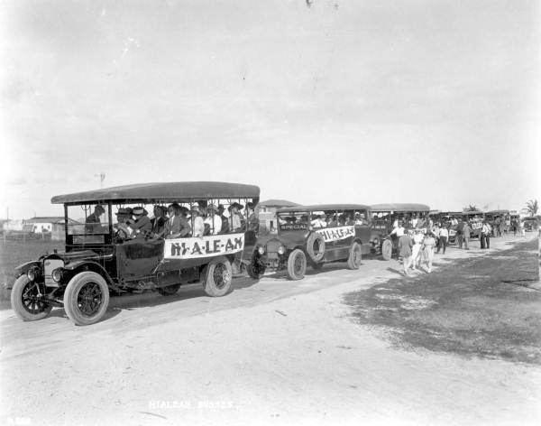 Hialeah, Florida in the past, History of Hialeah, Florida