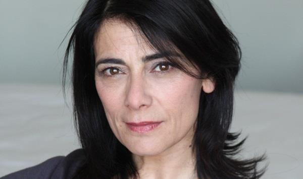 Hiam Abbass Hiam Abbass actressdirector Features Screen