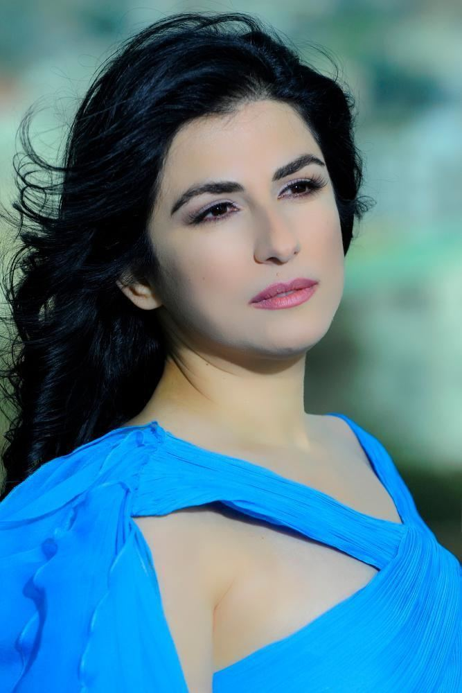 Hiba Kawas Hiba Al Kawas Official Website