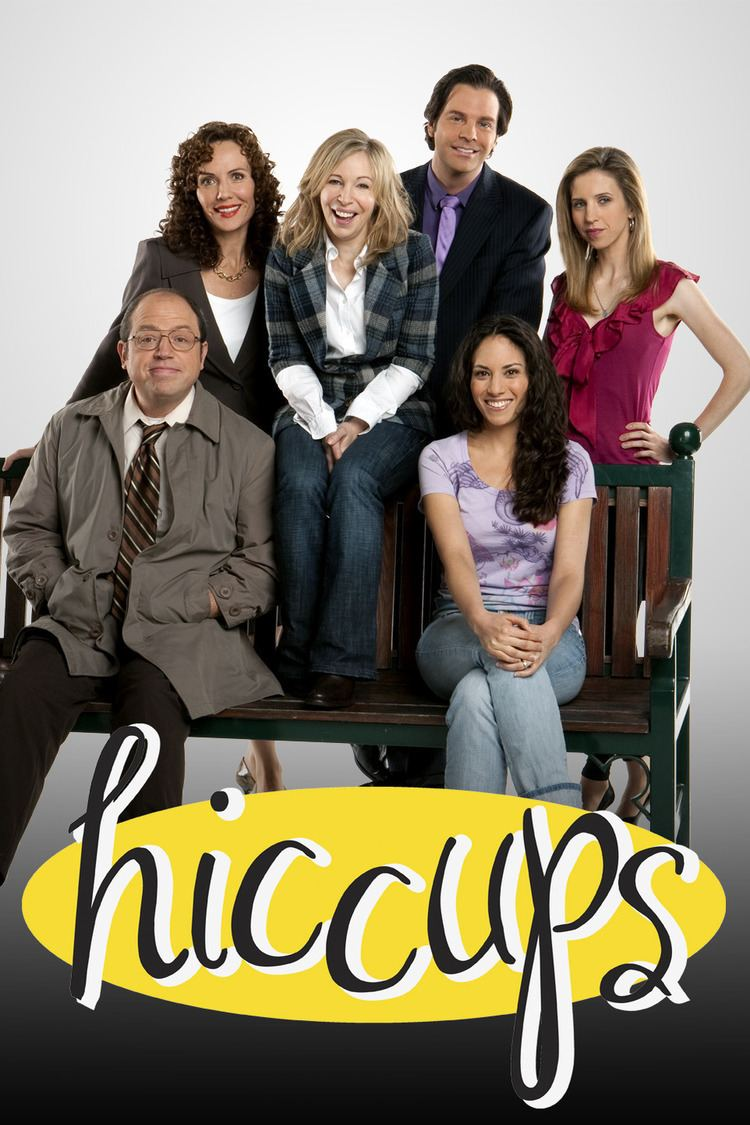 Hiccups (TV series) wwwgstaticcomtvthumbtvbanners243757p243757