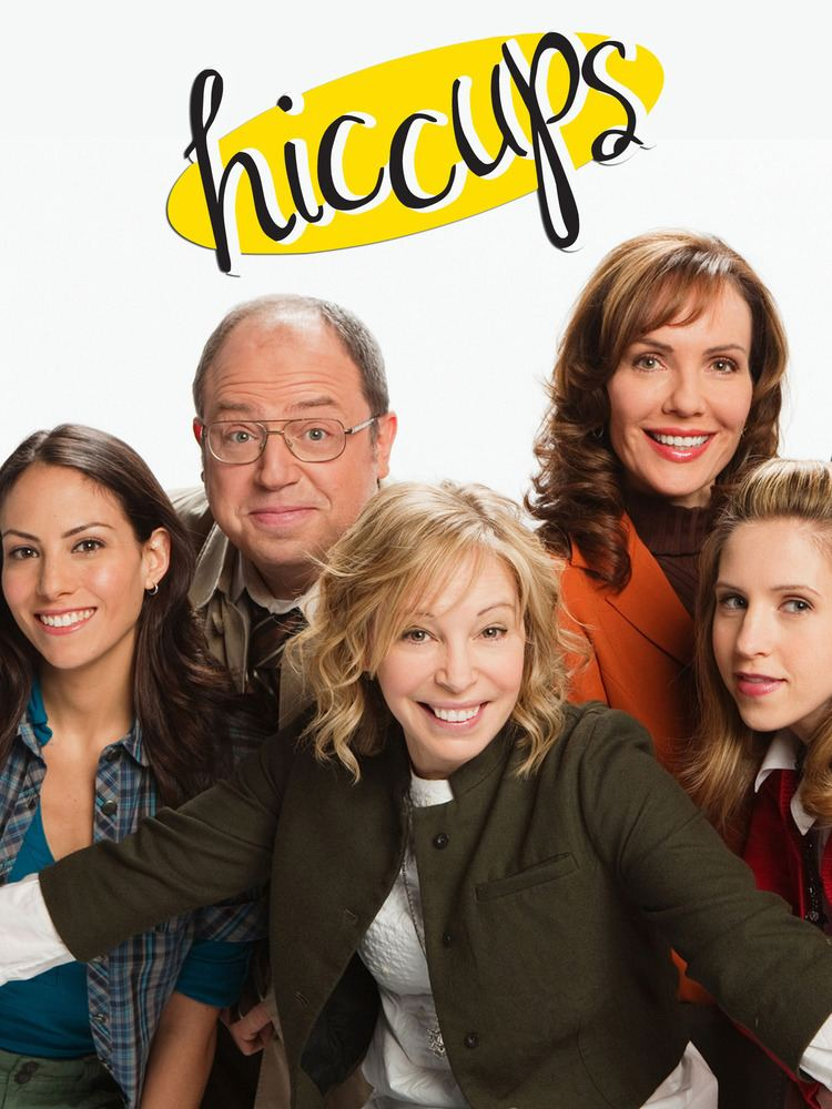 Hiccups (TV series) Hiccups TV Show News Videos Full Episodes and More TVGuidecom