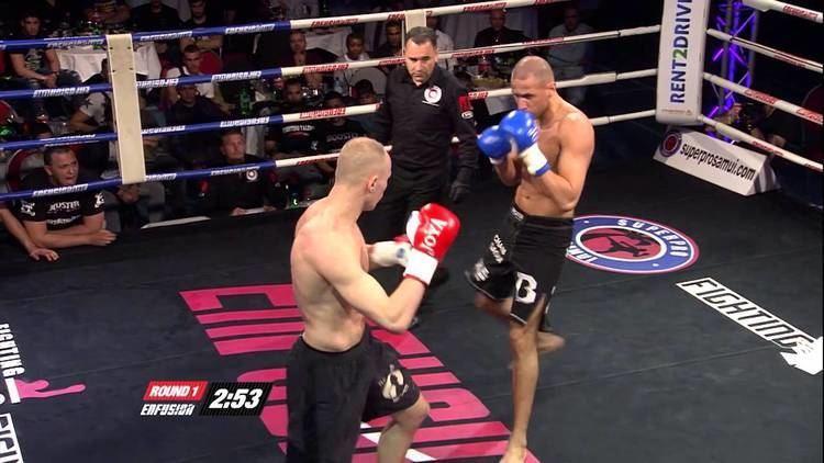 Hicham El Gaoui 4 Andrii Panov Ukraine vs Hicham El Gaoui Morocco YouTube