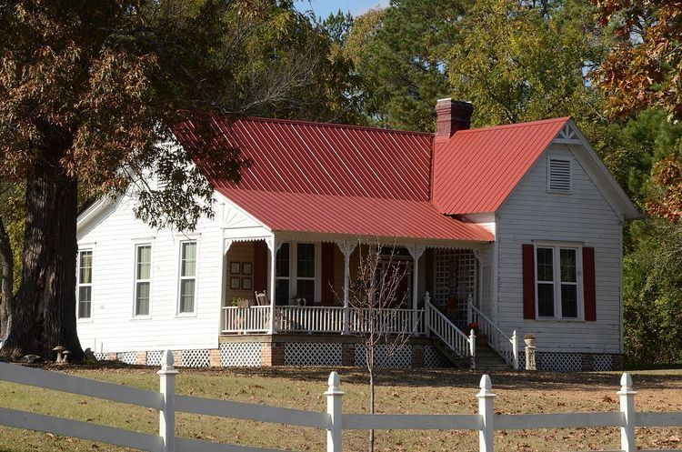 Hickman House (Camden, Arkansas)