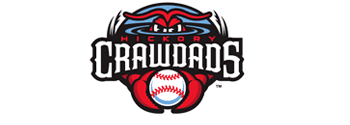 Hickory Crawdads Hickory Crawdads Hats Apparel and more the Official Crawdads