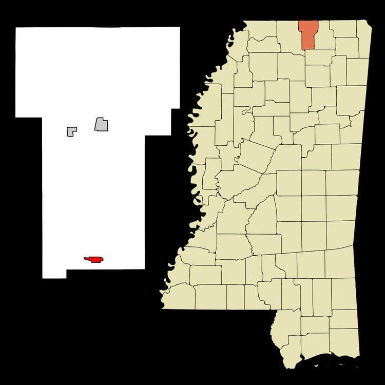 Hickory Flat, Mississippi