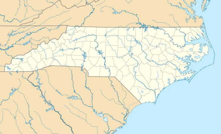 Hickory Hill (Hamilton, North Carolina)