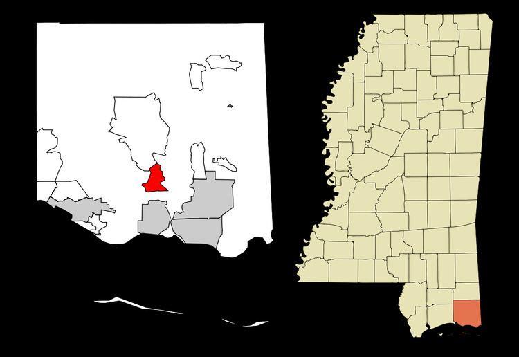 Hickory Hills, Mississippi