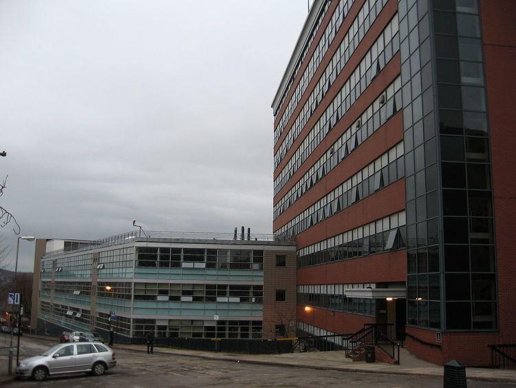 Hicks Building