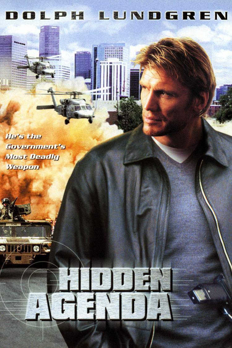 Hidden Agenda (2001 film) wwwgstaticcomtvthumbdvdboxart29459p29459d