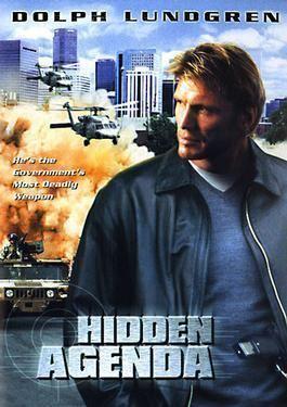 Hidden Agenda (2001 film) Hidden Agenda 2001 film Wikiwand