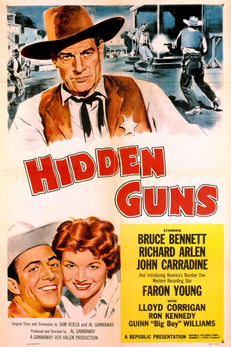 Hidden Guns wwwgstaticcomtvthumbmovieposters58531p58531